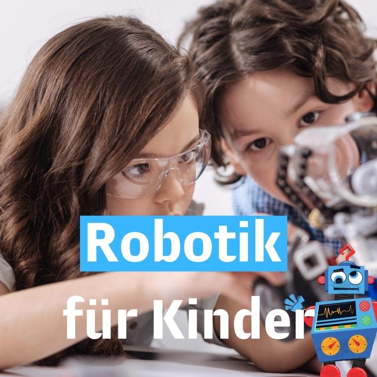 Robotik lernen für Kinder ist wichtiger dennje, weil es vielversprechende Türen für die Zukunft offen hält