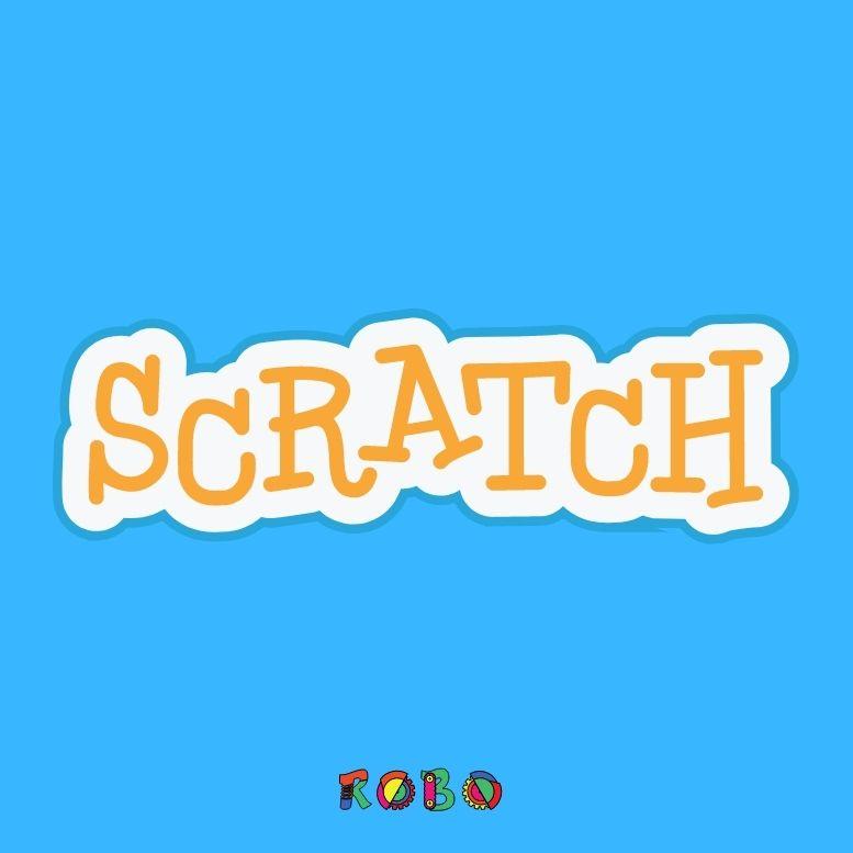 Scratch ist eine der besten Programmiersprachen für Kinder