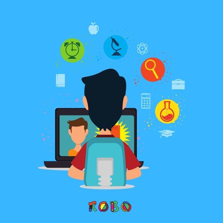 Schauen wir uns den Weltmarkt an, wird deutlich, dass Programmieren eine wichtige Fähigkeit ist, um am schnell voranschreitenden Wandel teilzunehmen.