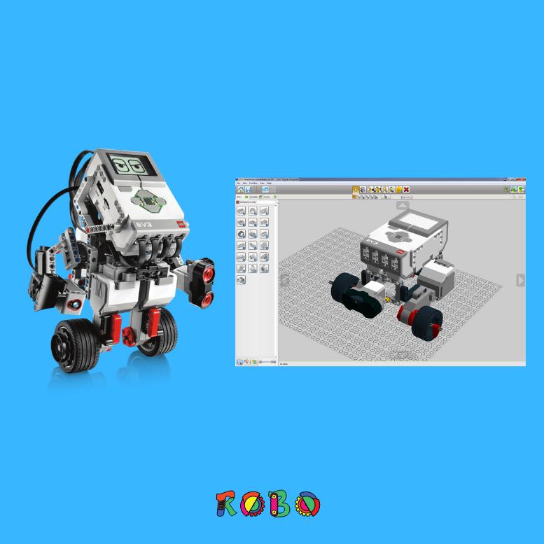 Anleitung Virtual Robotics Toolkit