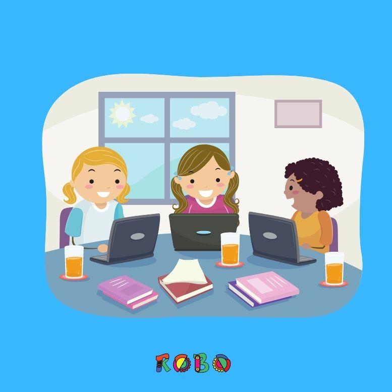 Programmieren zu lernen beinhaltet viele Fähigkeiten, darunter das Organisieren und Analysieren von Daten.