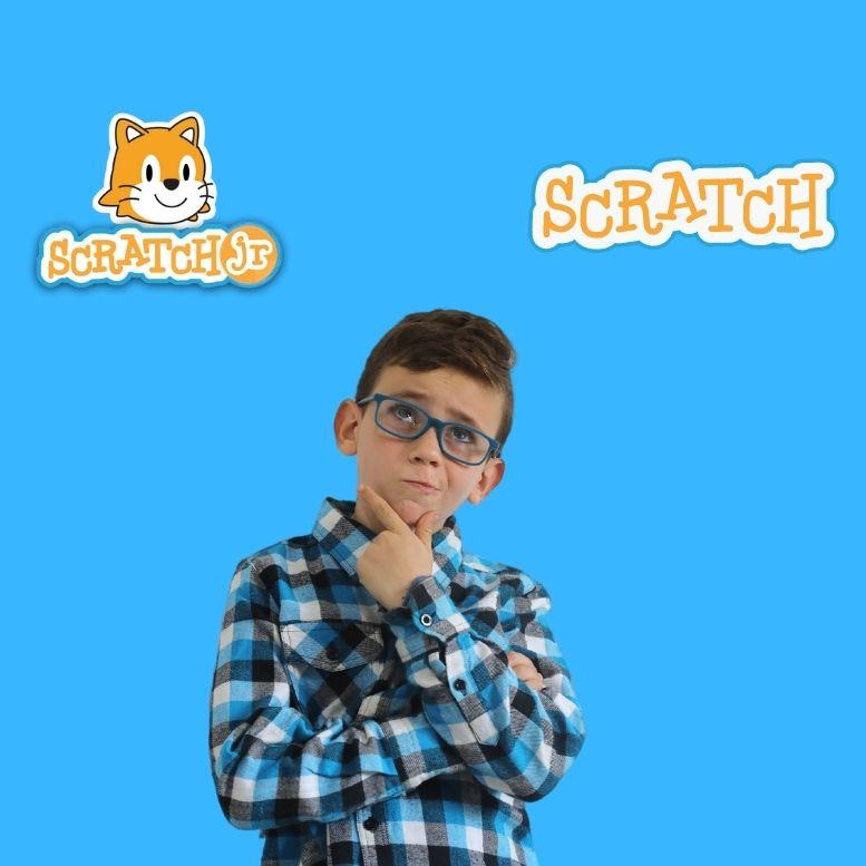 Was ist besser: Scratch oder Scratch Junior?