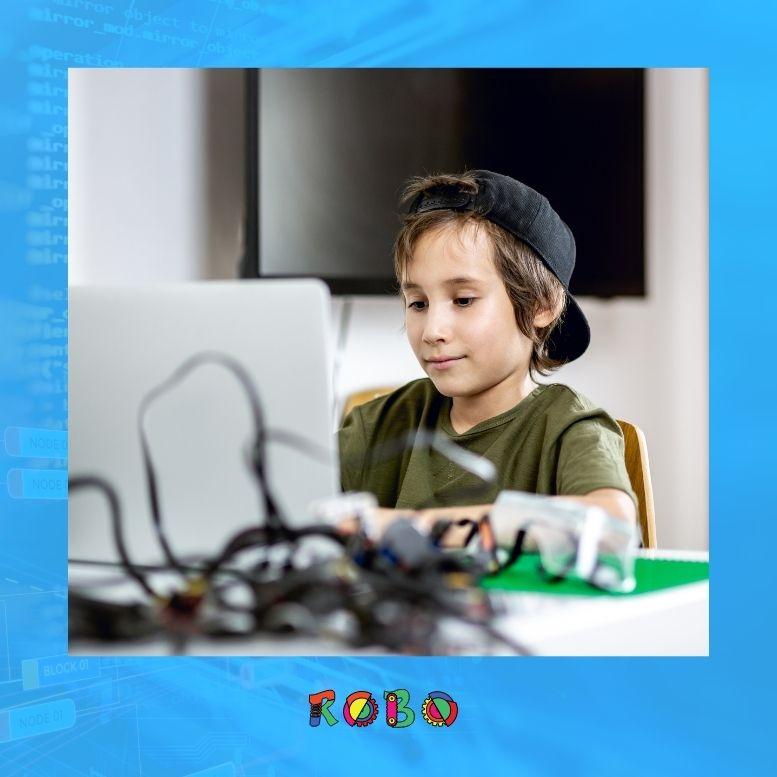 Am besten ist eine Programmiersprache für Kinder und Teenager, wenn sie intuitiv, lebendig und leicht begreifbar ist.
