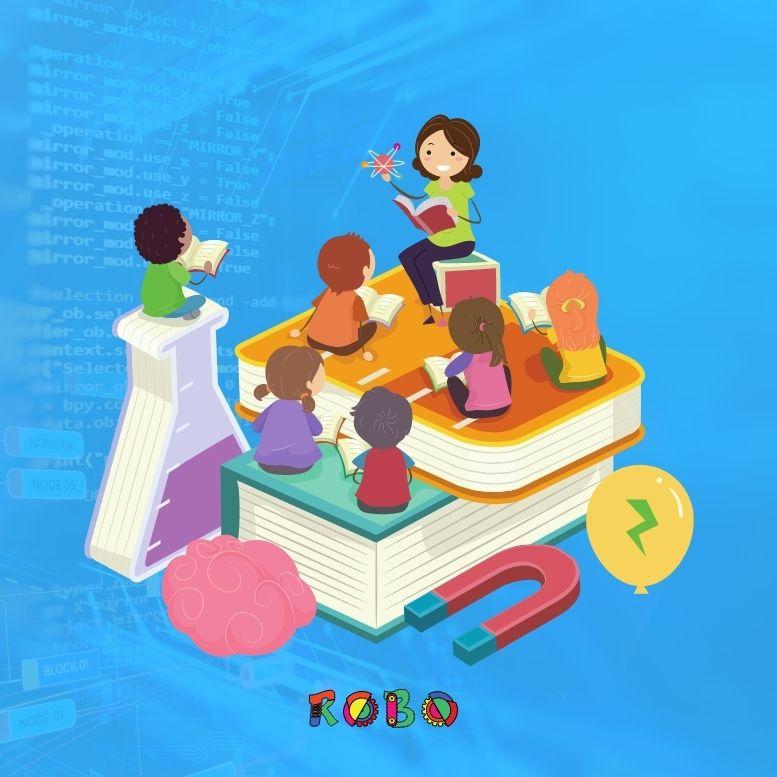 Es gibt viele Gründe, warum Programmieren in den Unterricht gehört und Kinder in der Schule Programmieren lernen sollten: Sie entwickeln ein digitales Grundverständnis für unsere Welt und können sie aktiv mitgestalten.