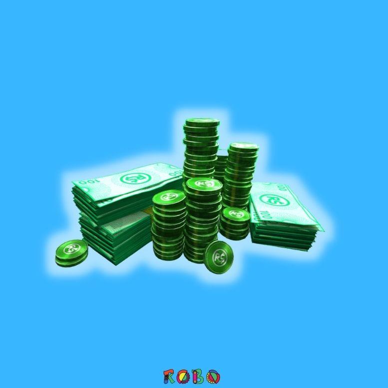 Robux ist die Währung mit der Roblox sein Geld verdient und seine Entwickler bezahlt. Die Bezahlung erfolgt über ein In-App-Kaufsystem.