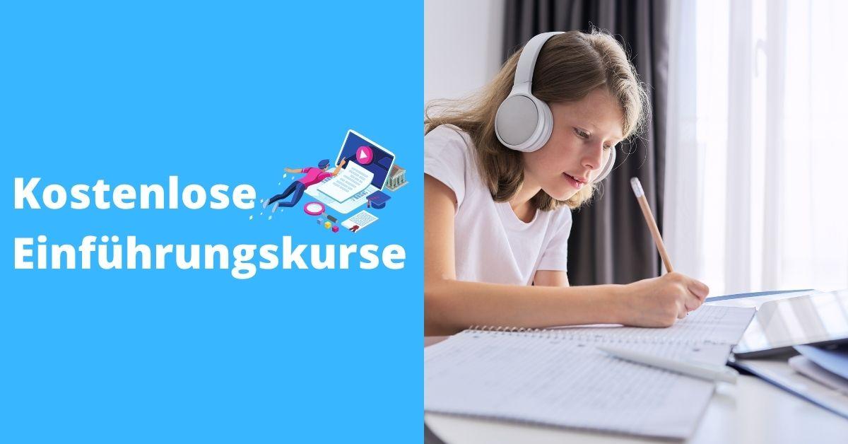 Kostenloser Programmierkurs für Kinder