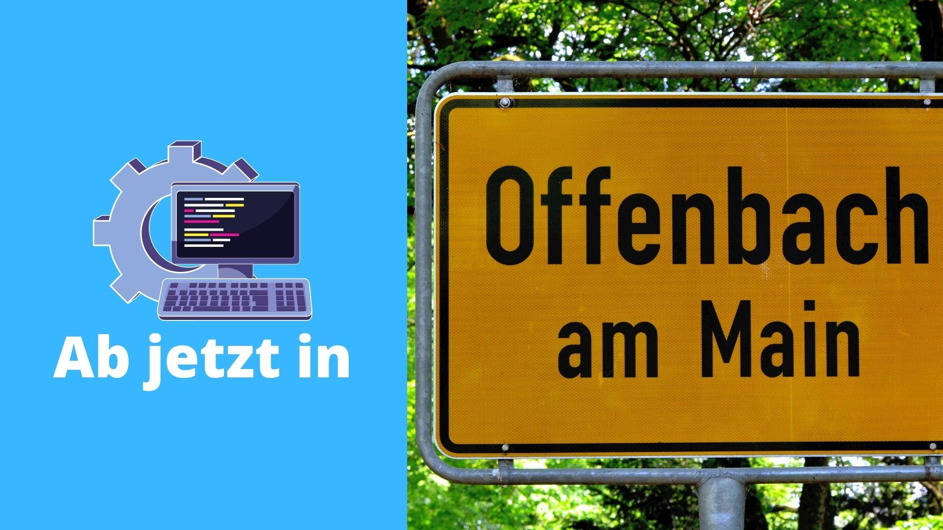 Programmieren lernen in Offenbach